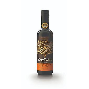Zaytoun Huile d'olive extra vierge conventionnelle 750ml x6