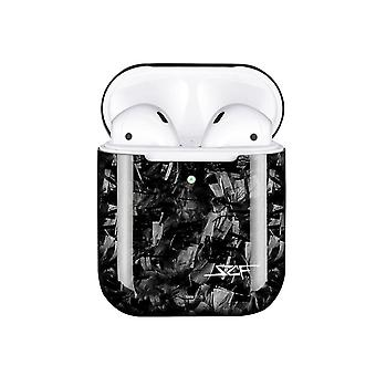 Apple Airpods Real Forged Carbon Fiber Case