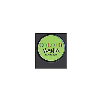Colour Mania # Color Mania LHair Shadow - Lazer Green DISCON#