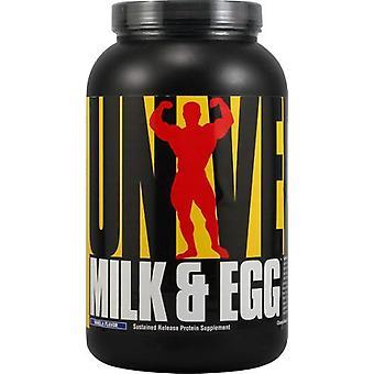 Universal Nutrition Milk & Egg Protein 1360 gr