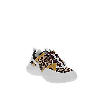 INC | Gemella Djur-Print Sneakers
