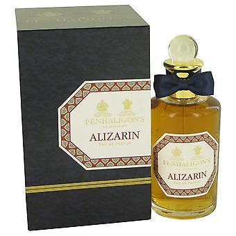 Alizarin Eau De Parfum Spray (Unisex) By Penhaligon's 3.4 oz Eau De Parfum Spray