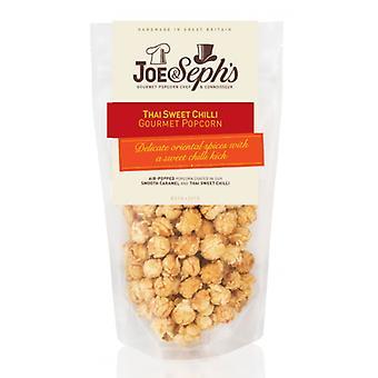 Thajská Sladké Chilli Popcorn