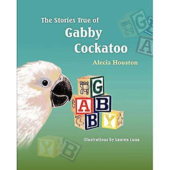 The Stories True of Gabby Cockatoo