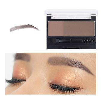 Poudre exhausteurs de sourcils, maquillage professionnel