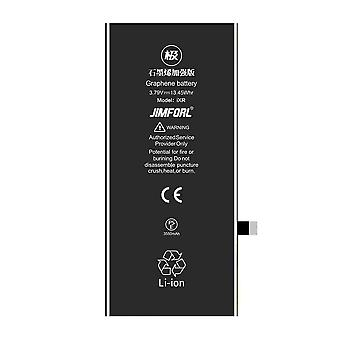 IPARTSEXPERT Batteri 3030mAh iPhone XR