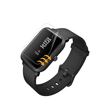 Hydrogel Film For Amazfit Bip Gtr 47mm 42mm Mini 2e Screen Protector Film Foil