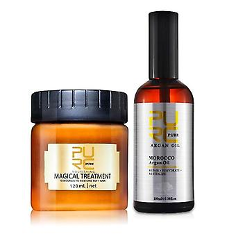 Magical Hair Mask Deep Conditioning Treatment