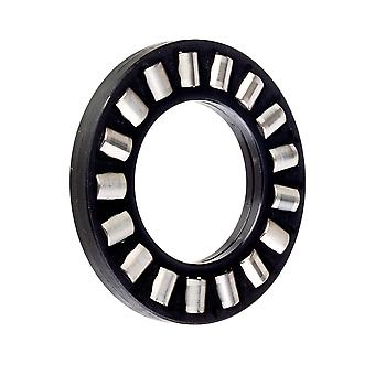 INA K81218TV08 Axial Cylindrical Roller and Cage Assembly
