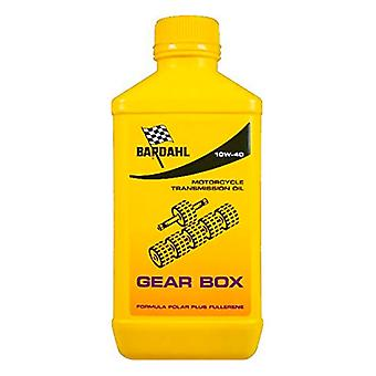 Oil for Gearbox with Clutch STP para moto SAE 10W 40 (200ml)