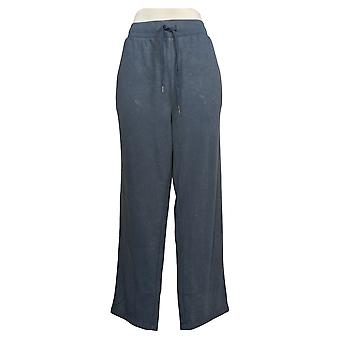 Koolaburra by UGG Women's Pants Vintage Wash Gray A386474