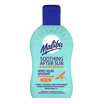 Malibu Soothing After Sun Lotion with Insect Repellent 200ml