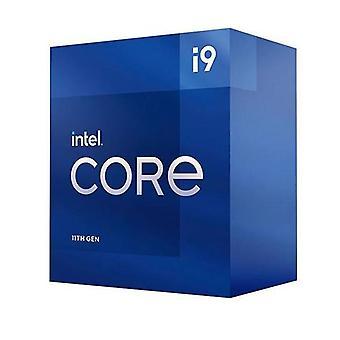 Intel I9 11900 Cpu 11Th Gen Lga1200 8 Cores Uhd Graphics