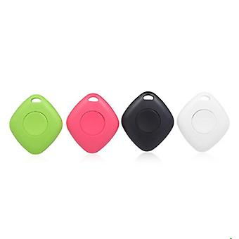 Pets Smart Mini Gps Tracker, Anti-lost, Waterproof Bluetooth Tracer Keys,
