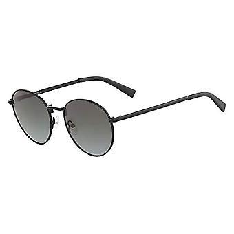 Nautical Metal Sunglasses Matte Black(1)