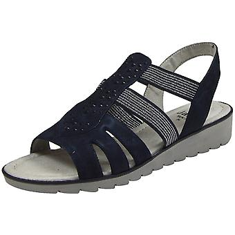 Jana 82865124 82865124805 universella sommar kvinnor skor