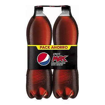 Osvěžující nápoj Pepsi Max Zero (2 x 2 l)