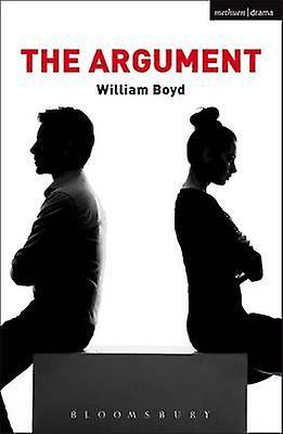 Argument by William Boyd