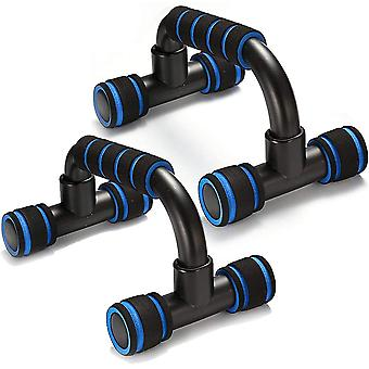 Strength Training Push Up Stands