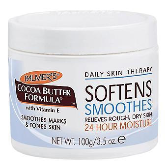 Palmers palmer ' s Cocoa Butter solid Formula jar