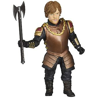 Game of Thrones Toy - Tyrion Lannister Deluxe Action Figure - House Lannister
