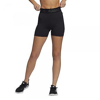 Adidas Techfit Badge OF Sport Kort GL0689 uddannelse sommer kvinder bukser