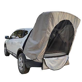 Cabine de churrasco de condução autônoma tenda de alta qualidade durável portátil sunshade carro à prova de chuva