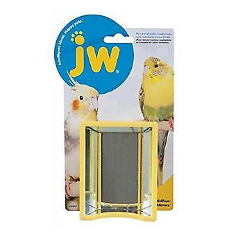 JW Insight Hall of Mirrors Bird Toy - Hall of Mirrors Bird Toy