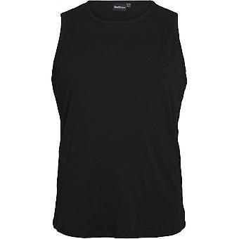 North 56°4 Plain Sleeveless T-Shirt