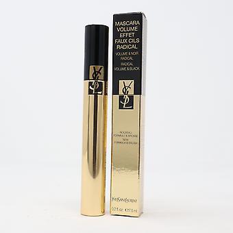 Yves Saint Laurent Radical Volumizing Mascara 0.2oz Ultra Black New With Box