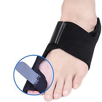 Attelle de légie big toe pour correcteur de soulagement de la douleur d'oignon