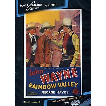 Rainbow Valley (1935) [DVD] USA import