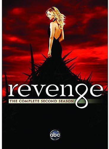 Revenge - Revenge: Season 2 [DVD] USA import
