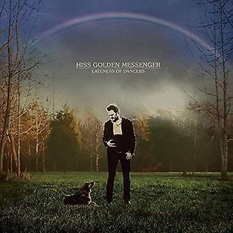 Hiss Golden Messenger - Lateness of Dancers [CD] USA import