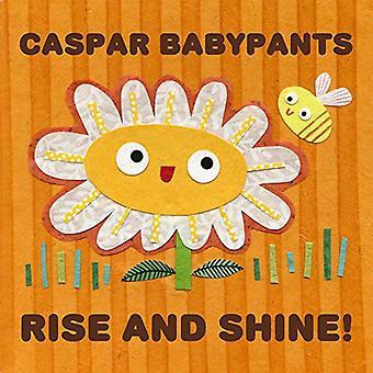 カス Babypants - 上昇・輝き [CD] USA 輸入