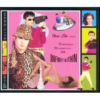 Deee-Lite - Infinity Within [CD] USA import