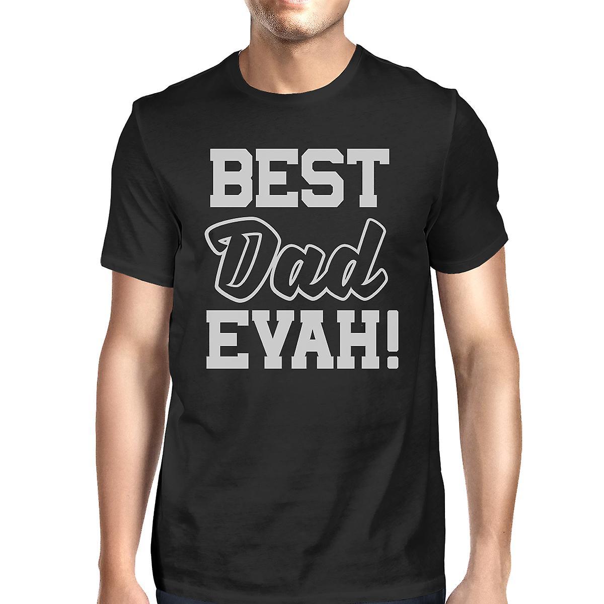 Beste pappa noensinne t skjorte For menn unike Design