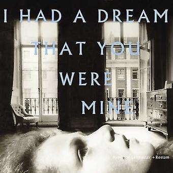 Hamilton Leithauser - I Had a Dream That Y [CD] USA import