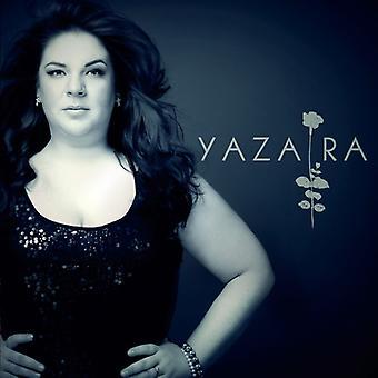 Yazaira - Yazaira [CD] USA import