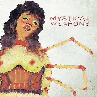 Mystical Weapons - Mystical Weapons [CD] USA import