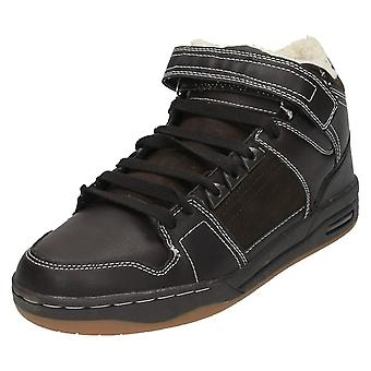 Mens MX2 Strap High-Top Boots Scott