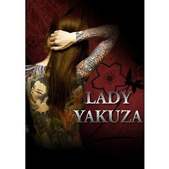 女性のヤクザのダブル機能 【 DVD 】 米国のインポートします。