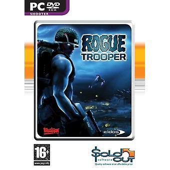 Rogue Trooper (PC DVD) - Neu