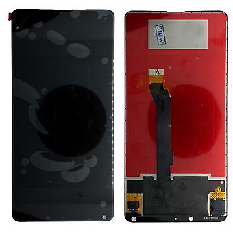 Für Xiaomi Mi MIX 2S Reparatur Display LCD Komplett Einheit Touch Schwarz Ersatz