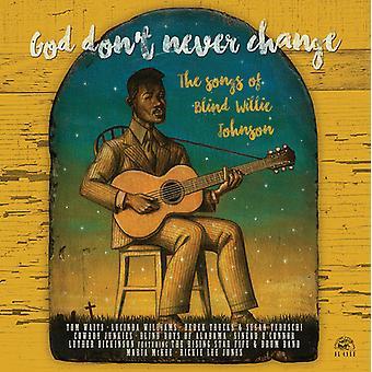 God Don't Never Change: The Songs of Bli - God Dont Never Change: The Songs of Bli [Vinyl] USA import