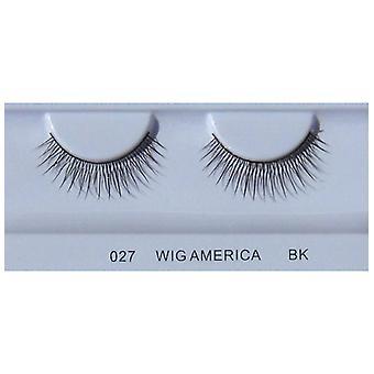 Perruque Amérique Premium faux cils wig530, 5 paires
