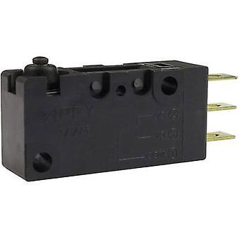 Zippy Mikroschalter VW1 - 10S0 - 00D 3-Z 250 V AC 10 1 x On/(On) momentane 1 PC