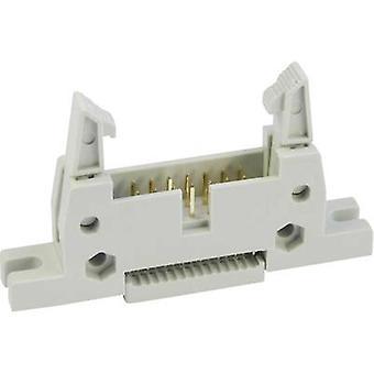 econ connect WS20SKVL Pin strip Numero totale di pin 20 No. di righe 2 1 pc/i