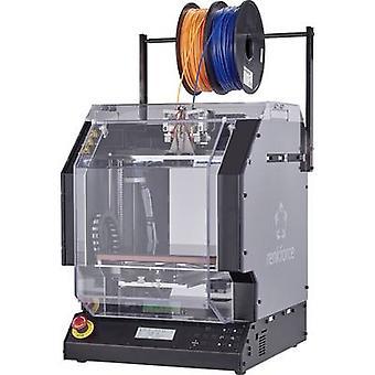 レンクフォースポリカーボネートエンクロージャ(3Dプリンタ):レンクフォースRF2000、レンクフォースRF1000