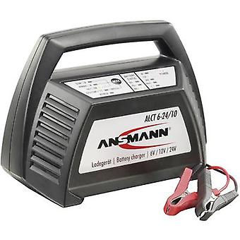 Ansmann ALCT 6-24/10 1001-0014-510 caricatore industriale 6 V, 12 V, 24 V 1 10 A 5 A